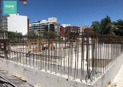 More Echevarriarza - Avance de obra - Noviembre 2019