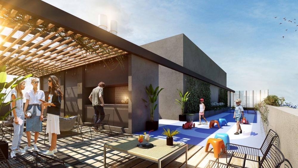 More Atlántico - Rooftop